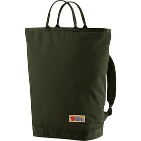 Fjällräven Vardag Tote Bag, groen